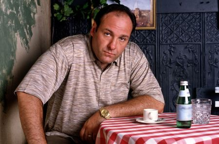 I was newly single. So I let the Tony Soparno look alike buy me a 3rd and 4th drink... mistake.
