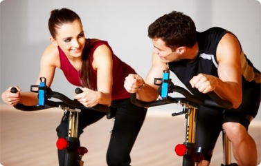 Men should not only go to, but should be like gyms.